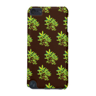 foliage brown iPod touch 5G cases