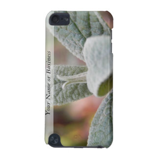 Foliage - Butterfly Bush iPod Touch 5G Cover