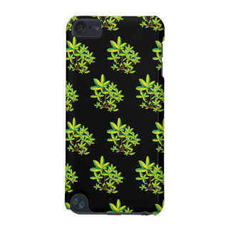 foliage iPod touch (5th generation) cover