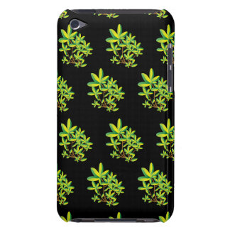 foliage iPod touch case