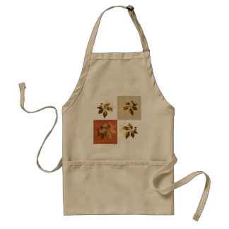 Foliage Design Apron