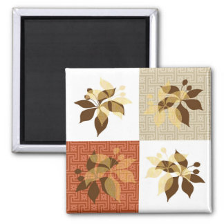Foliage Design Magnet