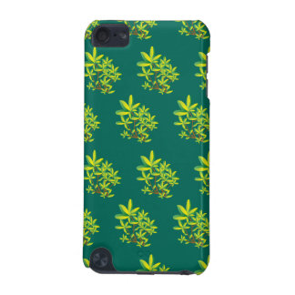 foliage green iPod touch 5G covers