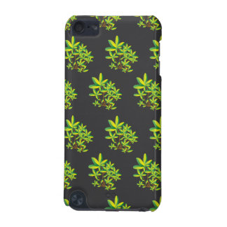 foliage grey iPod touch (5th generation) cases