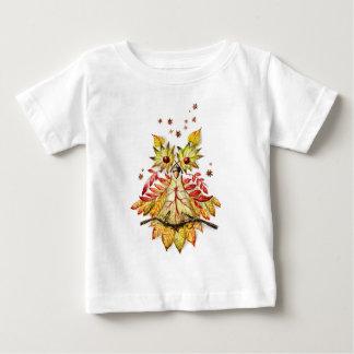 Foliage owl baby T-Shirt