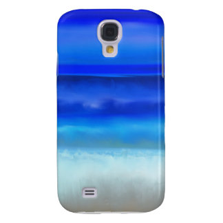 Folk Art Night Ocean iPhone 3 Case