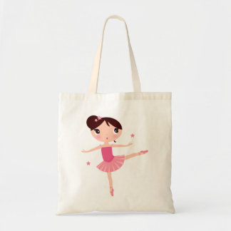 Folk balerina for Kids / bag