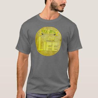 Folk Music Ruined My Life T-Shirt