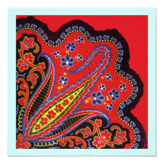 Folkart Folk Art Style Invitations Any Occasion