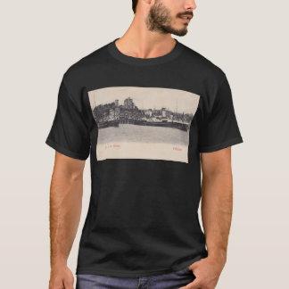 Folkestone Harbour 1905 - 2 T-Shirt