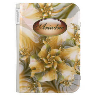 Folklore personalized Caseable Case Kindle Cover