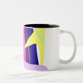 Folklore View Anthropology Fossil Citrus Mugs