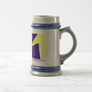 Folklore View Anthropology Fossil Citrus Coffee Mugs