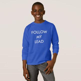 Follow My Lead T-Shirt