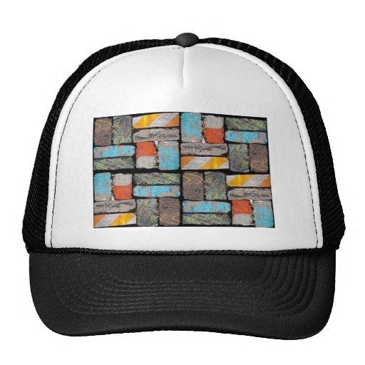 Follow The Urban Brick Road Trucker Hats