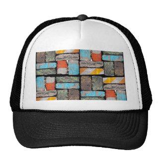 Follow the Urban Brick Road Hats