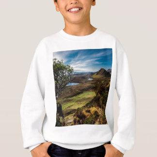Follow your dreams! sweatshirt