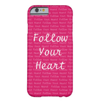 Follow Your Heart Case