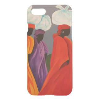 Following Anna 2006 iPhone 7 Case