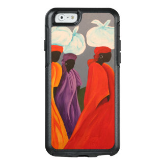 Following Anna 2006 OtterBox iPhone 6/6s Case