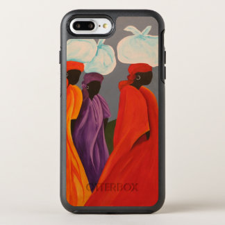 Following Anna 2006 OtterBox Symmetry iPhone 7 Plus Case