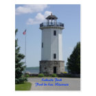 Fond du Lac Lighthouse Postcard