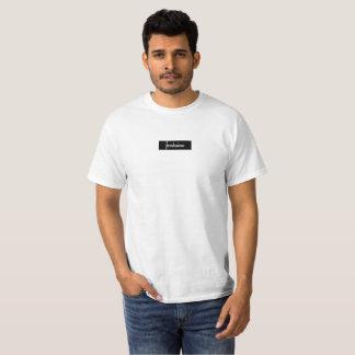 Fontaine Box Black Logo T-Shirt