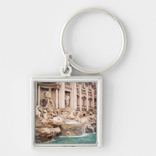 Fontana di Trevi, Rome Keychain