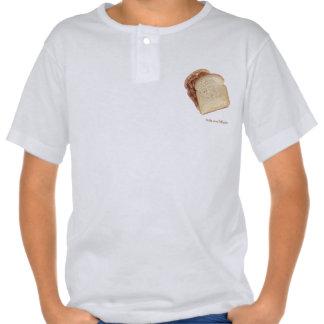 Food 136 tee shirt