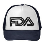 Food and Drug Administration Cap