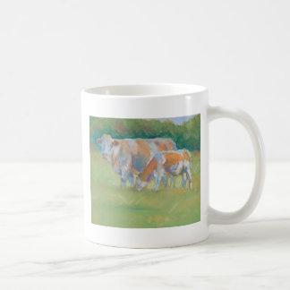 Food and shelter mug
