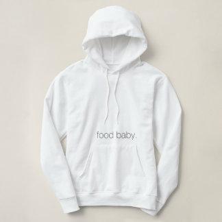 food baby. Hoodie