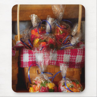 Food - Candy - Gummy bears for sale Mouse Pad
