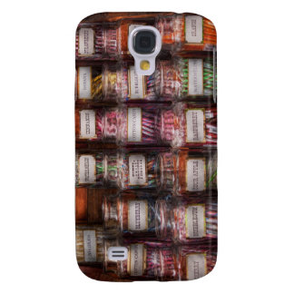 Food - Candy - Penny Candy Galaxy S4 Case