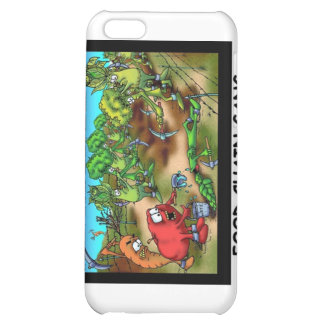 Food Chain Gang Funny Gifts Cards Etc iPhone 5C Cases