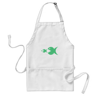 Food chain of fish fishes food chain aprons