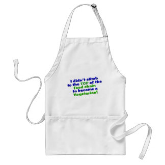 Food Chain Standard Apron