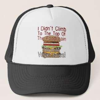 Food Chain Trucker Hat