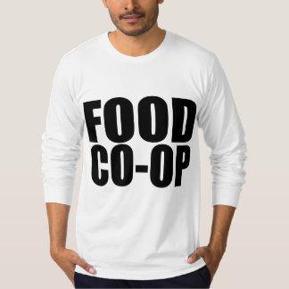FOOD CO-OP T-SHIRTS