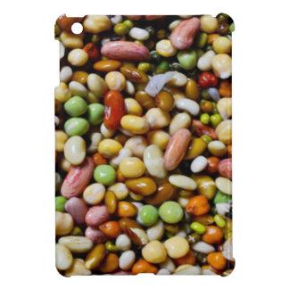 FOOD Craft Junkies :  Exotic Beans Spectrum iPad Mini Covers