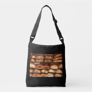 Food Crossbody Bag