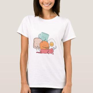 Food Family Photo T-Shirt