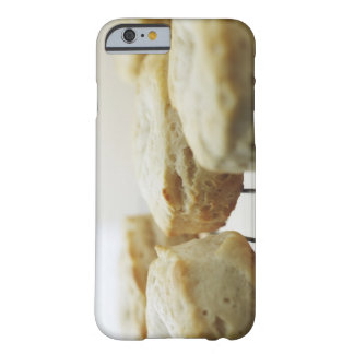 Food, Food And Drink, Biscuits, Butter, Bread, Barely There iPhone 6 Case