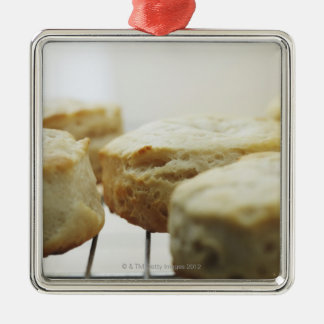 Food, Food And Drink, Biscuits, Butter, Bread, Christmas Tree Ornament