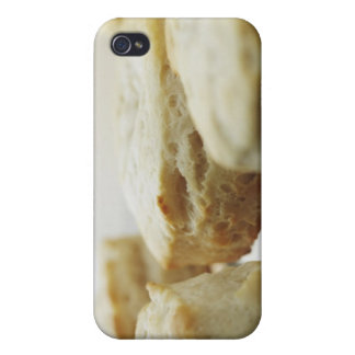 Food, Food And Drink, Biscuits, Butter, Bread, iPhone 4 Cover