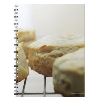 Food, Food And Drink, Biscuits, Butter, Bread, Notebook