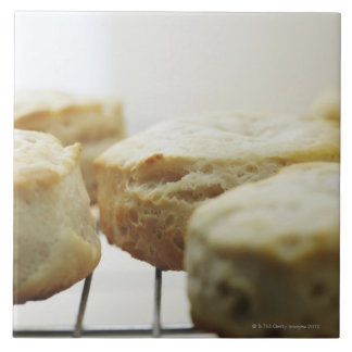 Food, Food And Drink, Biscuits, Butter, Bread, Tile