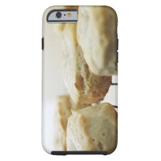 Food, Food And Drink, Biscuits, Butter, Bread, Tough iPhone 6 Case