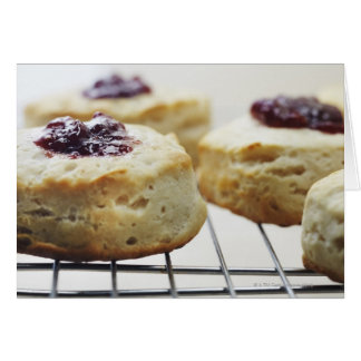 Food Food And Drink Buttermilk Biscuit Card