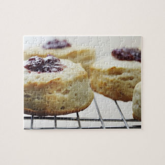 Food, Food And Drink, Buttermilk, Biscuit, Jigsaw Puzzle